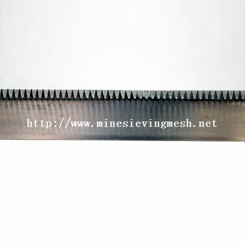 Wedge Wire Sieve