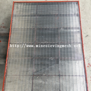 Petrochemical Filter Grid